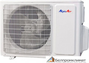Кондиционер AlpicAir AM3O-71HPDC1B