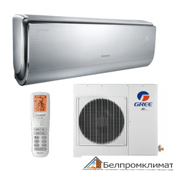 Кондиционер Gree U-Crown GWH09UB-K3DNA4F